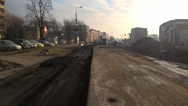 Miejski Zarząd Dróg W Toruniu